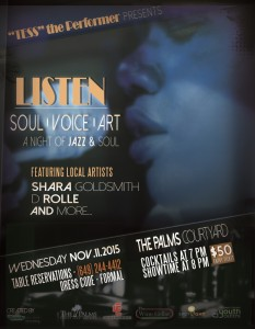 Soul Voice Art