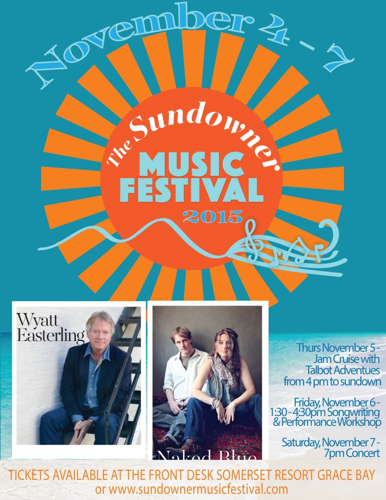 Sundowner Music Festival Pic