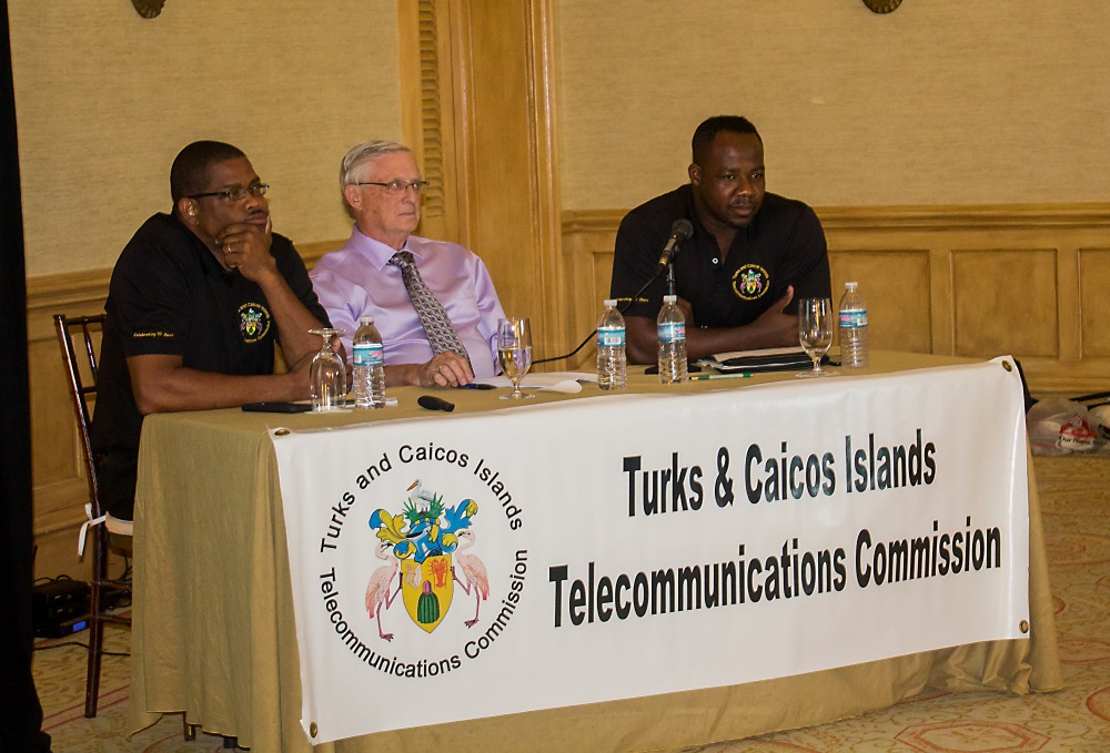 Telecomms Commission
