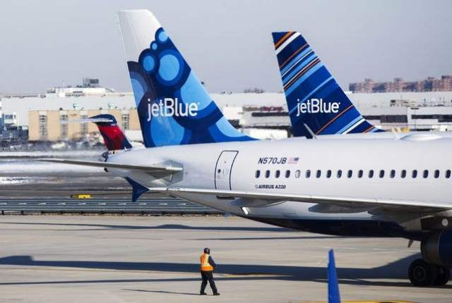 jetblue ft lauderdale