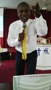 Bishop Andre Thomas 2