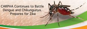 Zika CARPHA