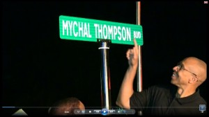 m thompson
