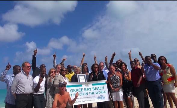GB Beach #1