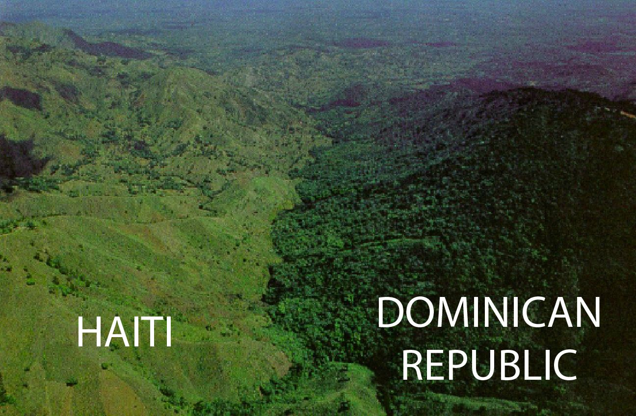 haiti and dominican republic The remainder of the island, by then known as santo domingo, sought to gain its own independence in 1821 but was conquered and ruled by the haitians for 22 years it finally attained independence as the dominican republic in 1844 in 1861, the dominicans voluntarily returned to the spanish empire, but two years later.
