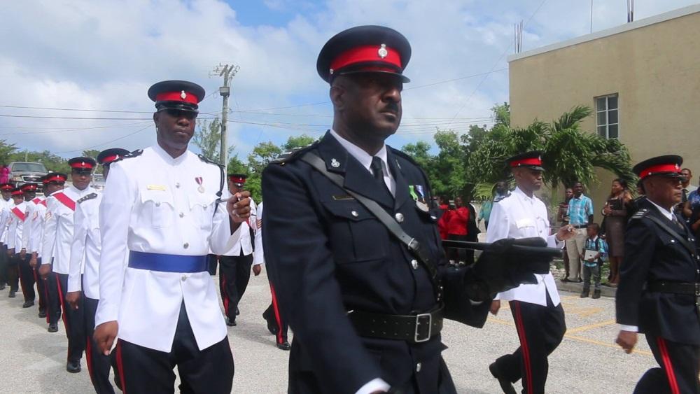 police 2016