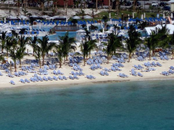 GT Cruise Beach