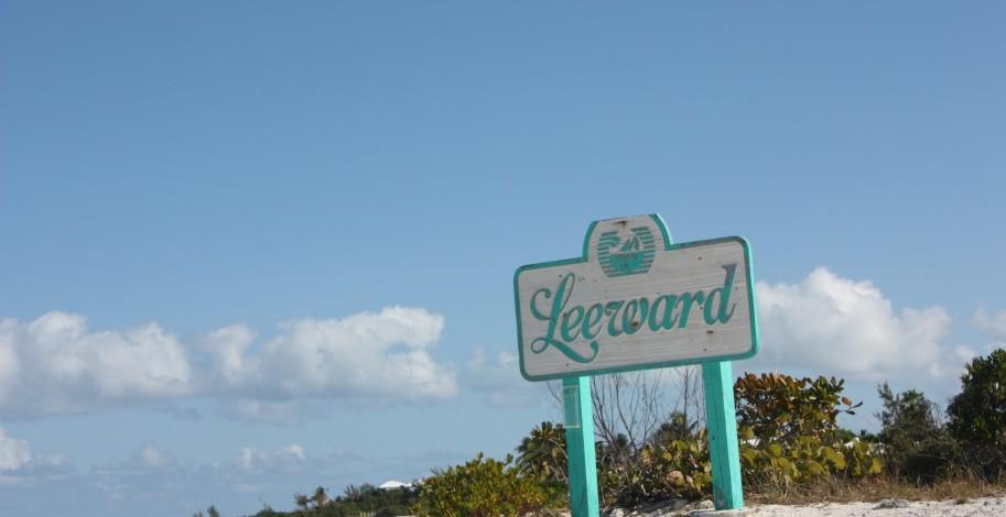Leeward Sign