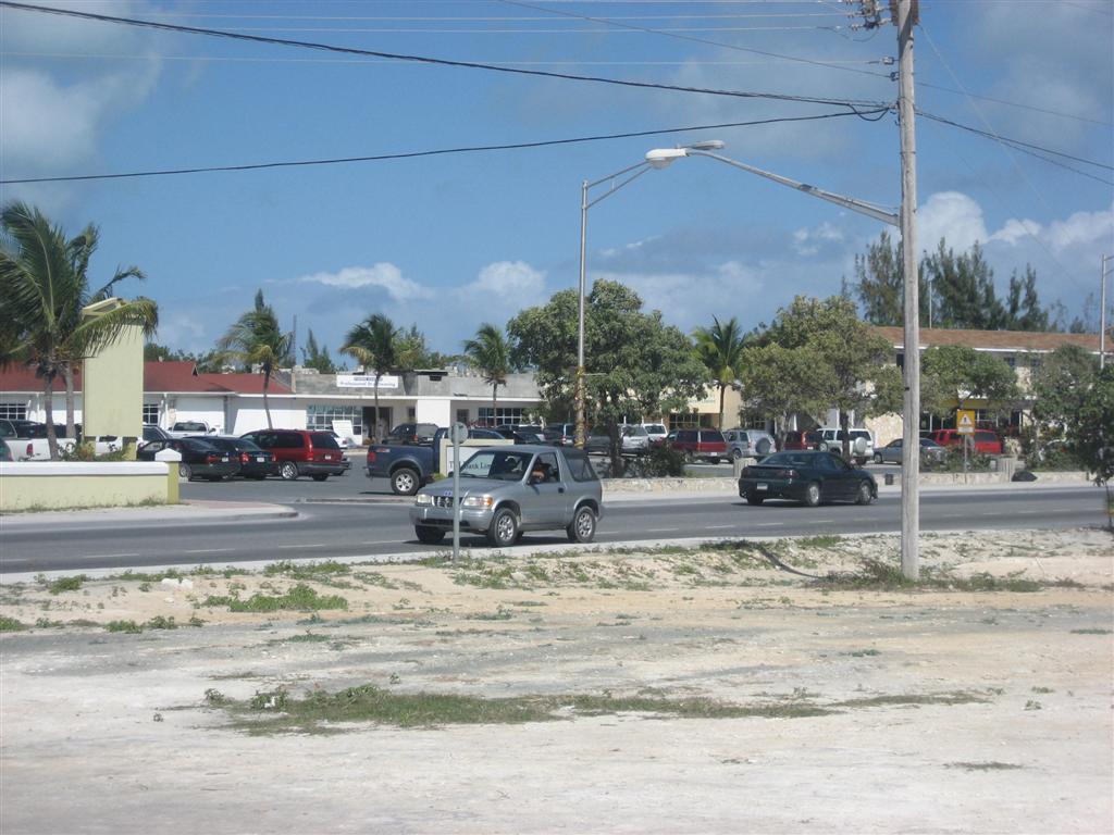 Provo Road jitney