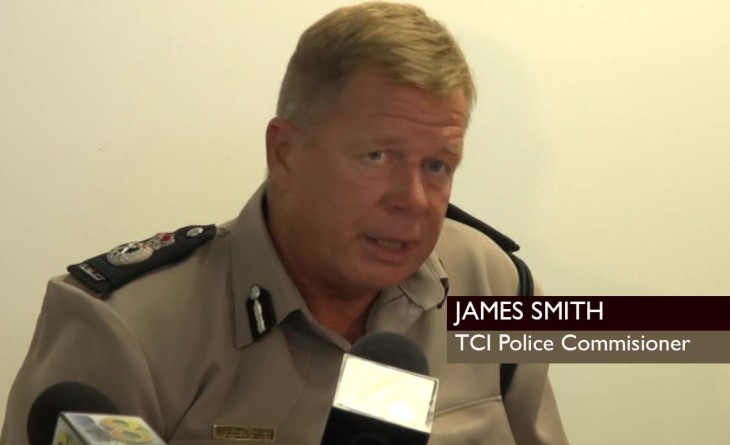 Media Release from the Commissioner of Police