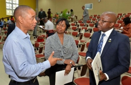 Increased use of technology proposed to further safeguard Jamaica's borders