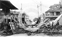 earthquake jamaica