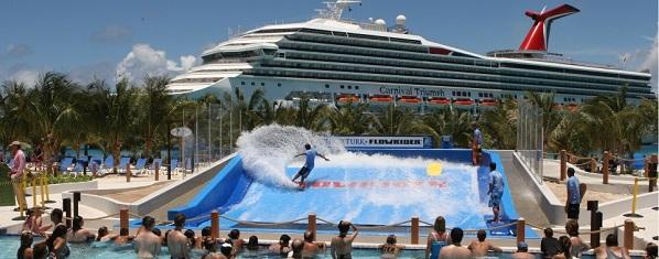 gt cruise center