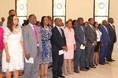 Natl Prayer Service GT 4