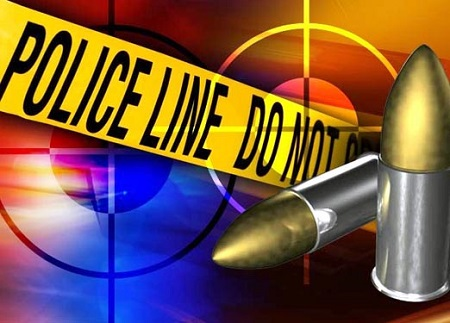 Residents outraged over shooting rampage