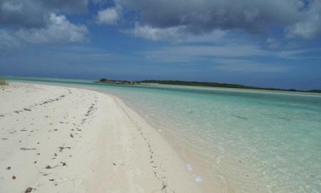 3-Day Marine Forecast for The Bahamas