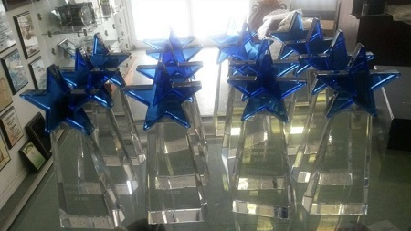 TCHTA Star Awards 2017 Winners