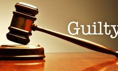 COURT-GUILTY
