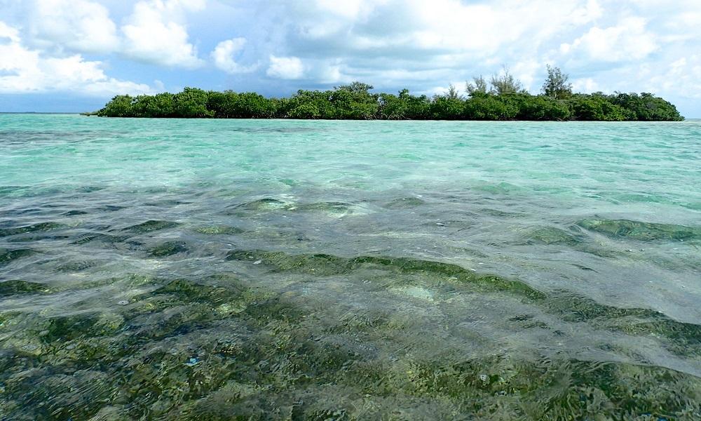 East Grand Bahama
