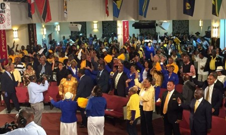 PLP at Jubilee Cathedral