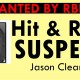 Wanted Jason Cleare