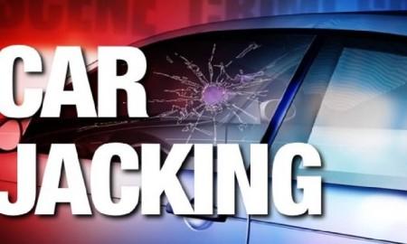 car jacking