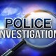 police investigations