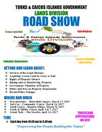 road show flyer 10 3 17