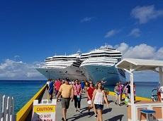 GT Cruise port