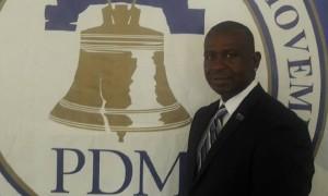 George Pratt PDM