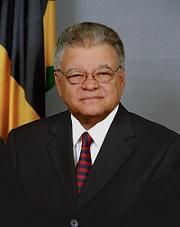 Karl Samuda JA