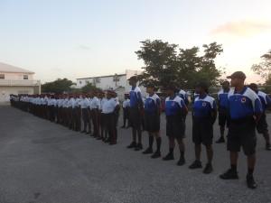 TCI Police Force