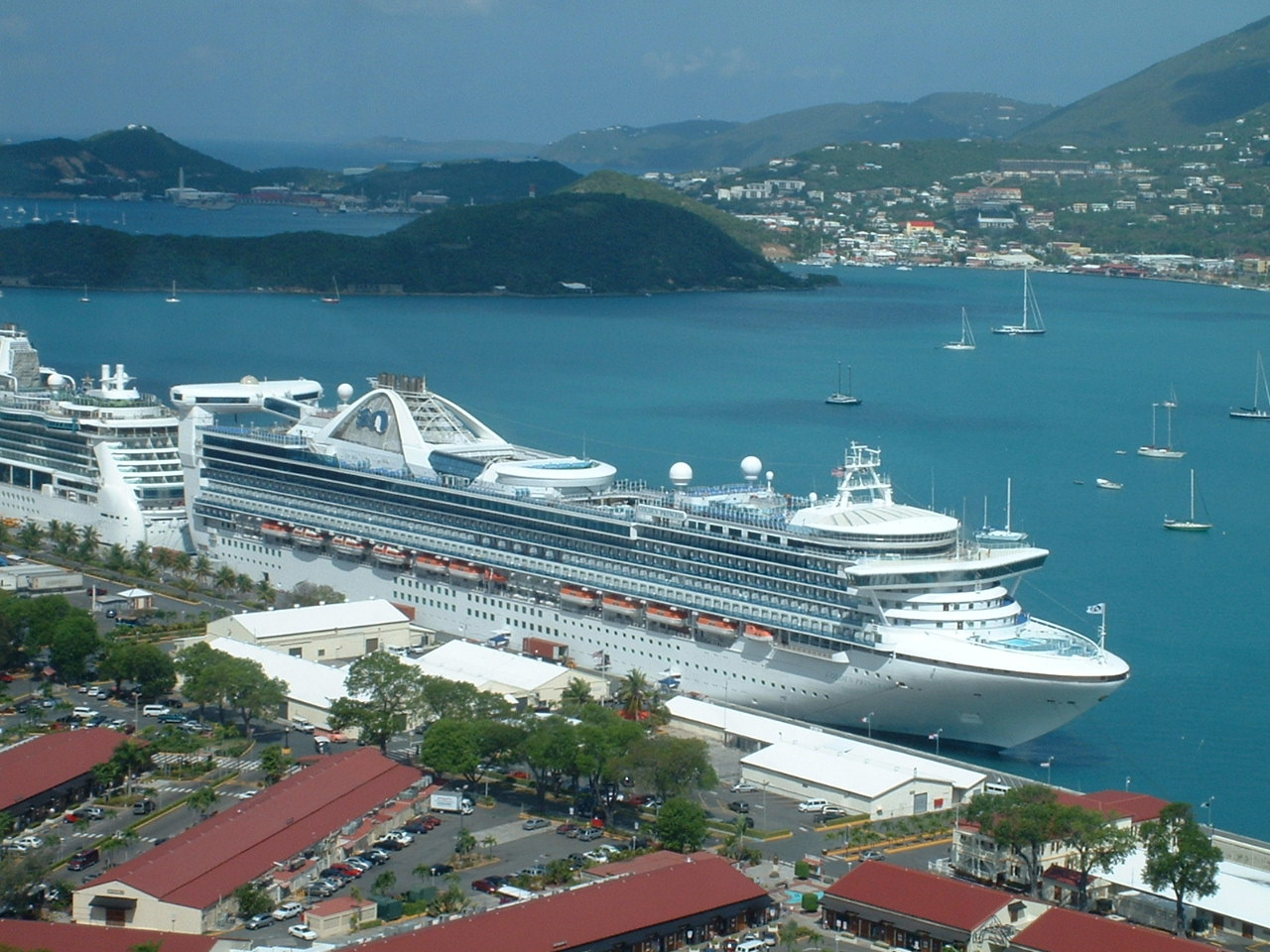 Princess Cruises Ordered To Pay 40m Fine Magnetic Media