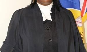 Attorney General Rhondalee