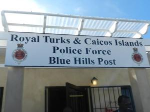 RTCIPF BLUE HILLS POST
