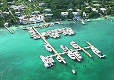 Romora Bay Marina best season 2017