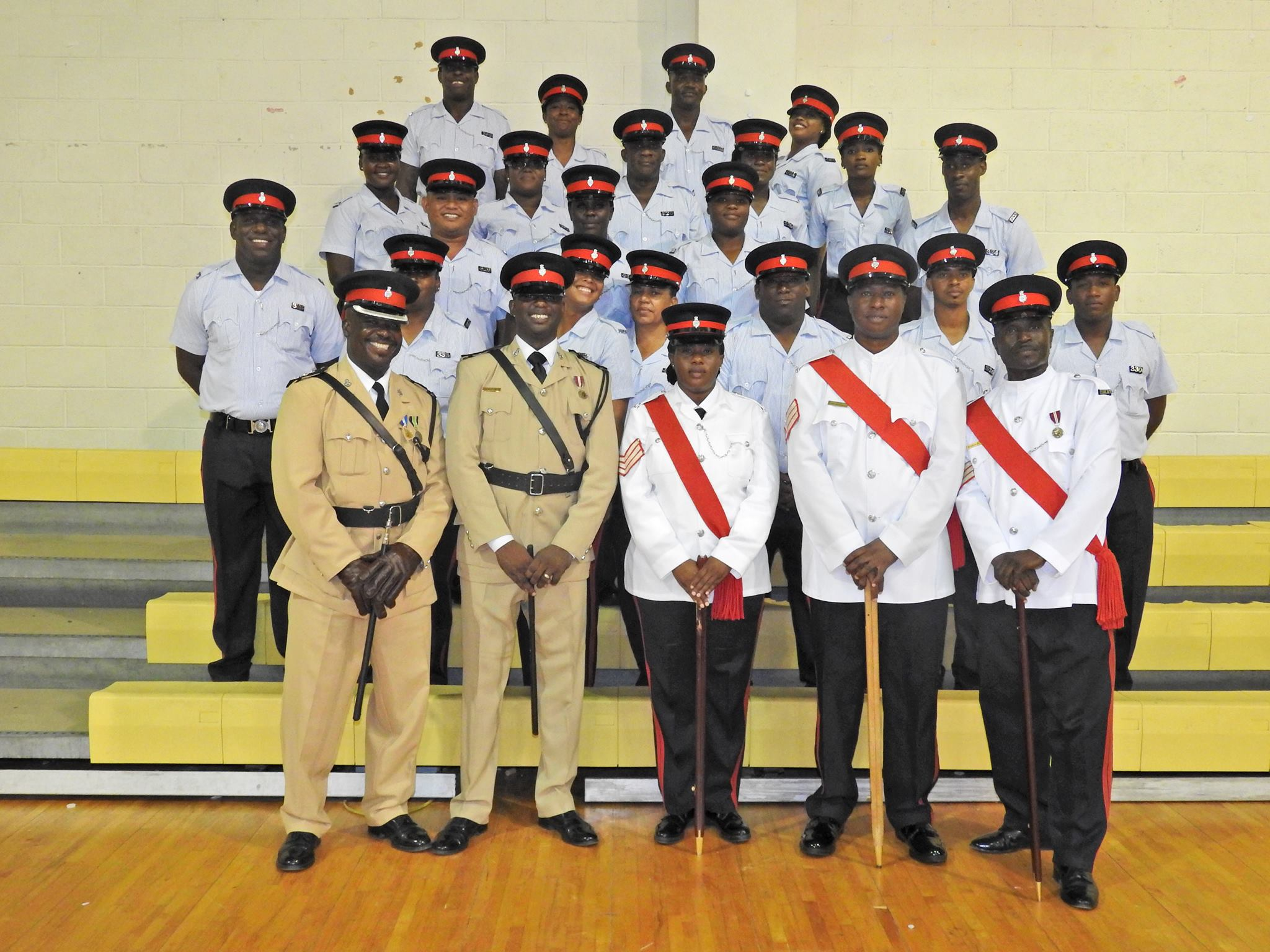TCI Police
