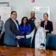 Atlantic Stone Contract Signing Solar Project