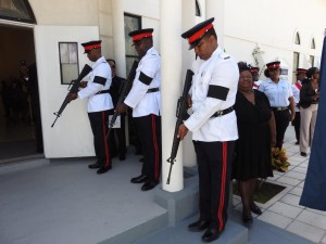 POLICE FUNERAL 2