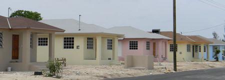 govt housing