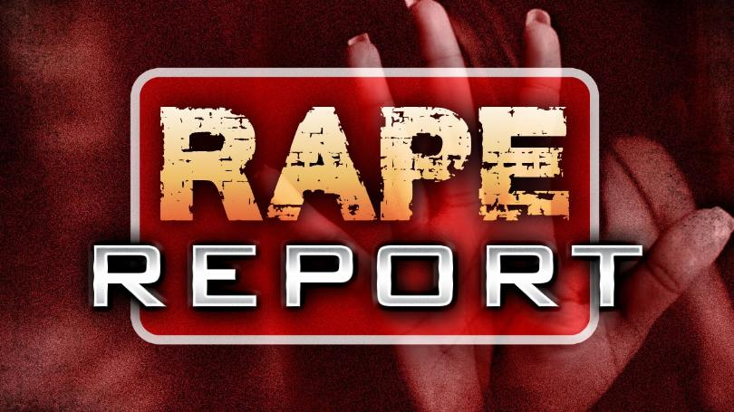 rape report