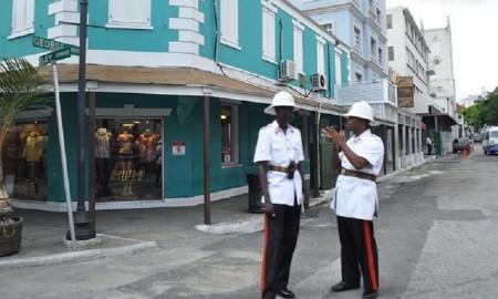tourism police