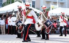 Bahamas 44th Independence Celebration _Beat Retreat_ July 2 2017. 108857