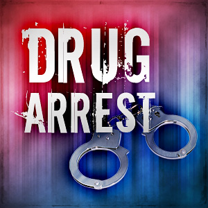 Drug Arrest Records
