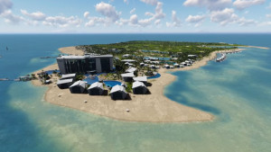 Sandals Dellis Cay