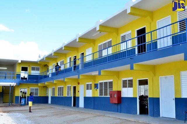 Hamilton Island Primary School