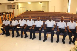prison officers 2