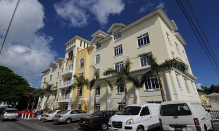 bahamas treasury office