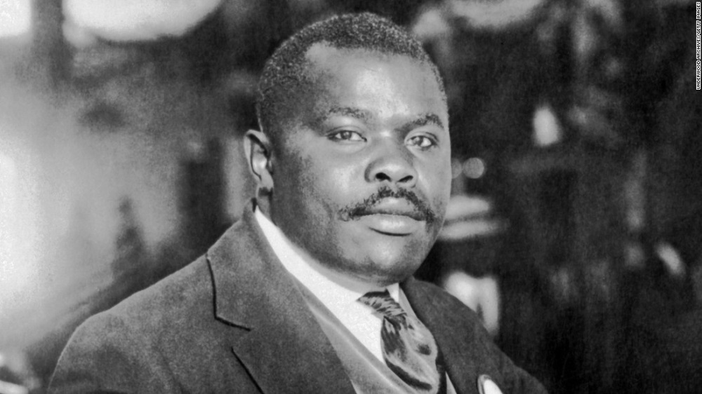 a tribute to marcus mossiah garvey Marcus garvey's garveyism: will pay tribute to the honorable marcus garvey through a review of his life and works garvey, marcus mosiah // great marcus.