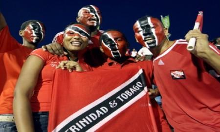 trinidad people